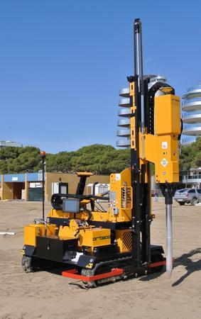 Battipalo Semovente Cingolato - Battipalo Sun 4.0   600 J